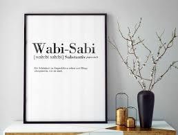 1001 wabi sabi interior ideen für eine harmonische