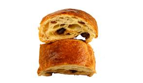 Authentic French Chocloate Croissant Imports3