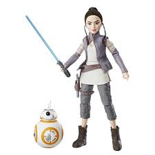 Toys R Us Deluxe Art by Star Wars Action Figures Toys