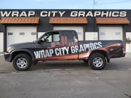 100 Wrapped Trucks Wrap City Graphics Professionally Trained 3M Certified