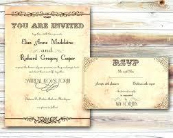 Rustic Wedding Invitation Templates Plus Invites Template Free Download Boi