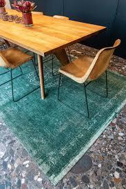 grüner teppich vintage stil wolfsburg