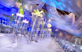 Winter Wonderland Weddings By SG Suhaag Garden