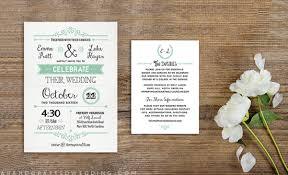 Free Wedding Invitations To Download