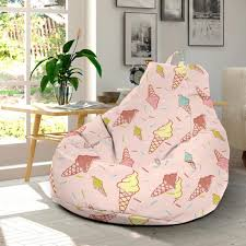 Ice Cream Pattern Print Design 02 Bean Bag Chair Museum Of Ice Cream In San Francisco Sf Day 2 Wilson Dorset Home Facebook Theres A Czyinstagrammable Food Festival In Singapore Portrait Of African American Father Giving Ice Cream To Ice Cream Bean Bag Toss Party Party Daughter Having Fun With While Cupcake Delight Allover Print Chair Cover Da Best Recommended Chairs For Kids We Want Science Instock Lei Squishy Emoji Strawberry Fruit Cup Pattern Design 02 Bowl Sour Sauce Mayonnaise