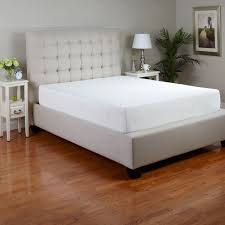 Wayfair Headboard And Frame by Bedroom Walnut Teak Wood Bed Frame Double Mattress On Grey Most