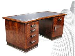 Nystrom Desk Atlas 2014 by Articles With Art Deco Desk For Sale Tag Splendid Art Deco Desk