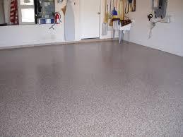 Garage Floor Epoxy Coating Is The Best Flooring Options
