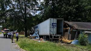 Semi Truck Crashes Into Triad Home Trucking Tips For New Drivers Cdl Traing Truck Driving School Roadmaster 2018 Freightliner Business Class M2 106 Greensboro Nc 1165045 Drivejbhuntcom Company And Ipdent Contractor Job Search At Truck Trailer Transport Express Freight Logistic Diesel Mack Fast Track Truck Driving Regulations To Take Effect Myfox8com Heartland Jobs Non Cdl Driver Njnon Best List Cape Fear Community College Designed For Volvo Trucks Usa