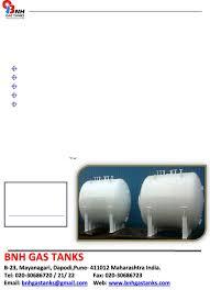 Asme section viii div 1 design code for propane tank Documents