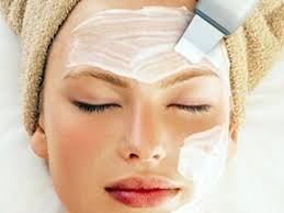 Pumpkin Enzyme Peel Before And After by Best In New York Lab And Treatment List