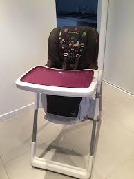 bebe confort chaise haute achetez chaise haute kaleo quasi neuf annonce vente à cholet 49