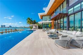 100 Modern Miami Homes Magnificent Mansion With Ocean Panorama Real