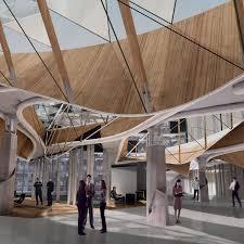 100 Edinburgh Architecture International Firm RMJM