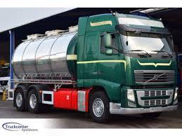 100 Volvo Truck Center FH 420 17000 Liter Inox Edelstahl 6x2 Center Apeldoorn Tank Truck Snlcom
