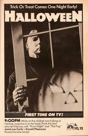 Jamie Lee Curtis Halloween 1978 by The Horrors Of Halloween John Carpenter U0027s Halloween 1978 On Nbc