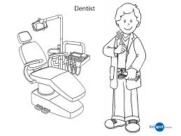 Dental Coloring Pages Image Gallery Website Dentist