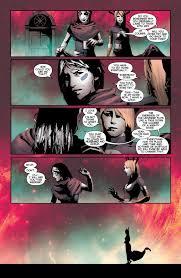 Uncanny X Men Annual 2014 Magik 4
