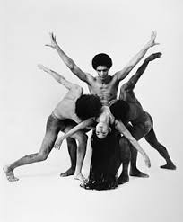Alvin Ailey Posters