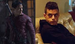 The Breakout Shows Of 2015 Mr Robot And Into Badlands