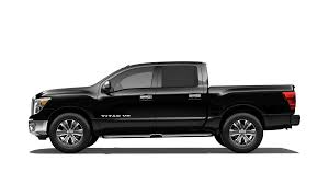 100 Used Small Trucks For Sale 2019 Nissan TITAN Pickup Truck Nissan USA