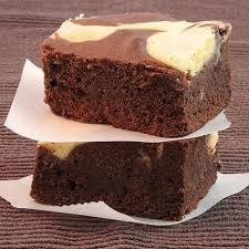 baileys schoko käsekuchen brownies 3 7 5
