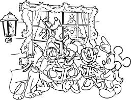 Coloriage De Joyeux Noël En Ligne Gratuit à Imprimer