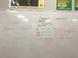 si er conjugaison blohm s language november 2016