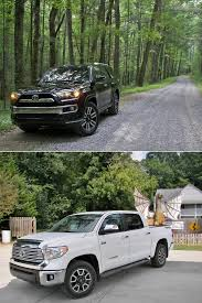 2014 Toyota Truck Preview - 4-Runner And Tundra In The Great ... 2018 Ram 1500 Vs Chevrolet Silverado Comparison Review By Jeep Vs Truck Off Road Bozbuz Dvetribe Toy Vs Real Monster Jeep Renzone Toys For Kids Youtube Offroad Society Lampe Chrysler Dodge Ram Visalia Ca New 2019 Wrangler Jt Pickup Truck Spotted Car Magazine Autv Page 2 Huntingnetcom Forums Bottomed Out Chevy Tug Of War At Warz 2015 View Pickup Confirmed Future Rival To The Ford Ranger Jeep Concept
