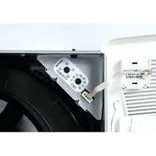 Humidity Sensing Bathroom Fan Wall Mount by Stupefying Broan Humidity Sensing Bathroom Fan U2013 Parsmfg Com