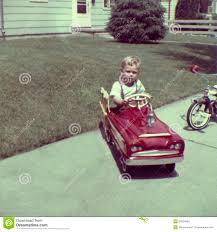 Vintage Retro Photo Young Boy Play In Pedal Car Stock Photo 33329494 ... A Late 20th Century Buddy L Childs Fire Truck Pedal Car Murray Fire Truck Pedal Car Vintage 1950s Jet Flow Drive City Fire Amf Fighter Engine Unit No 508 Sold Childs Metal Rescue Truck Approx 1m In John Deere M15 Nashville 2015 Baghera Childrens Toy 1938 Antique Engine Fully Stored Padded Seat 46w X Volunteer Department No8 Limited Edition No Generic Firetruck Stock Photo Edit Now Amazoncom Instep Toys Games These Colctible Kids Cars Will Be Selling For Thousands Of