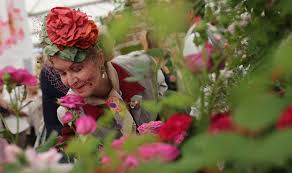 When is Chelsea Flower Show All the details ahead of garden