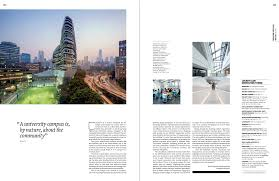 Ykk Curtain Wall Hong Kong by March 2015 Indesign Magazine Australia