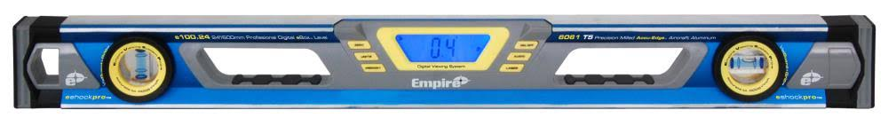 Empire E100.48 48 in. Digital Laser Level - 48""