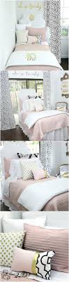 Blush Pink, White & A Pop Of Black Designer Dorm Bedding Set ... A Spoonful Of Style Bump Date And Instagram Roundup Pottery Barn Find Offers Online Compare Prices At Storemeister Bathroom Bed Bath Fniture Monogrammed Accsories Add Your Personal Sumrtime Fun With Smooth Towels For Modern Louis Pensacola Master Pottery Barn Kids Quinn Crib Bumper Toddler Quilt Skirt Sheet Sham Cheap White Monogrammed Bedding With Smooth Pillows For How To Furnish A Small Out About Home Design By Fuller