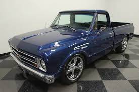 1968 Chevrolet C10 | Streetside Classics - The Nation's Trusted ...