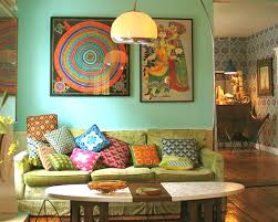 vintage style of hippie bedroom ideas handbagzone throughout