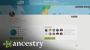 See Your DNA Matches In A Whole New Way - Ancestry Blog Ancestry Dna Coupons Best Offers For Day Sales 2018 Africanancestrycom Trace Your Find Roots Today Ancestrycom Coupon Promo Codes June 2019 Dna Test Coupon Ancestry Surf Holiday Deals Grhub Code November Monster Jam Atlanta Hour Blog Spot Ancestryhour Family Tree Dna Kohls Coupons Online For Sale Wants Your Spit And Trust Central Is Live The Genetic Genealogist Myheritage Review Intertional Alternative To Ancestrydna