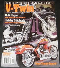 Harley Davidson Crib Bedding by Magazine Back Issues Books