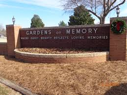 Gardens of Memory Cemetery in Walkertown North Carolina Find A