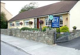 Hillcrest Bed and Breakfast B&B Holiday Ac modation Bangor