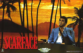 scarface poster movies pinterest scarface poster movie
