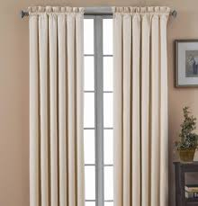 Thermal Curtain Liner Panels by Curtains Thermalogic Ultimate Blackout Thermal Liner Blackout
