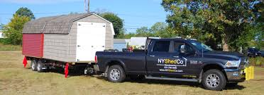 Mule 4 Shed Mover by Ny Shed Co Sheds Built On Long Island Shed Moving