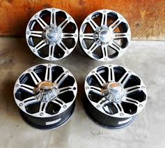 100 Eagle Wheels For Trucks Alloy 05005028812 Rims 17x8 From A Mercury