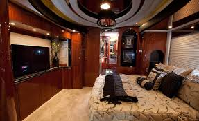Cool Luxury Rv Interiors Design And Ideas