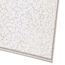 shop armstrong ceilings common 24 in x 24 in actual 23 745 in