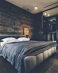 46 großartige loft schlafzimmer design ideen modern mens