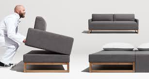 Twilight Sleeper Sofa Slipcover by Sleeper Sofa Diplomat Convertible Sofa Blu Dot