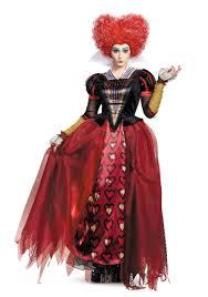 Walmart Canada Halloween Wigs by Queen Of Hearts Costumes Plus Size Child Queen Of Heart